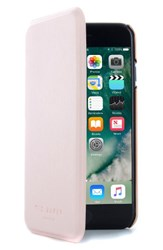Ted Baker London Shannon Phone 7 And 7 Plus Mirror Folio Case Pink Light Pink