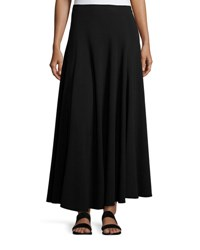 The Row Dia A Line Maxi Skirt White