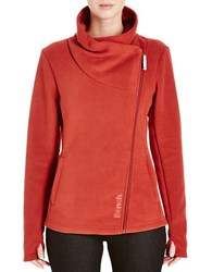 Bench Risk Runner Funnelneck Active Jacket