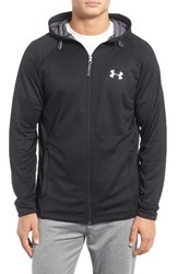 Under Armour Men's Ua Tech Tm Terry Zip Hoodie