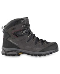 Karrimor Leopard Waterproof Mid Hiking Boots From Eastern Mountain Sports Charcoal
