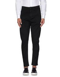 Exibit Casual Pants Black