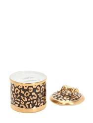 L'objet Leopard Safari Scented Candle Array 0X57f6278