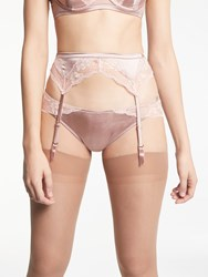And Or Alexa Suspender Cafe Creme