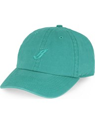 Billionaire Boys Club Flying B Cotton Strapback Cap Teal