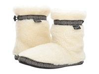 Woolrich Whitecap Boot Creampuff Slippers