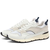 Officine Generale Davie Sneaker White