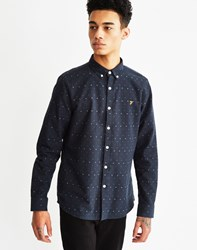 Farah Garfield Long Sleeve Shirt