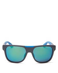 Marc By Marc Jacobs Mirrored Wayfarer Sunglasses 54Mm Compare At 110 Blue