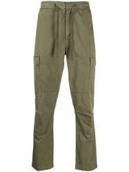 Officine Generale Drawstring Waist Trousers 60