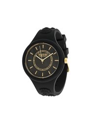 Versus Medusa Watch Black