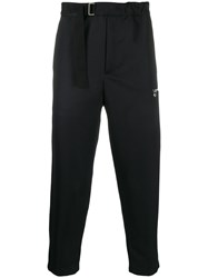 Oamc Colour Block Tapered Trousers 60
