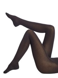 Wolford Cashmere Silk Blend Tights Black