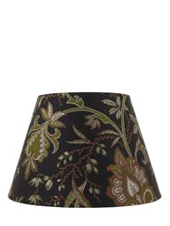 House Of Hackney Indienne Daley Jacquard Lampshade Multicolor