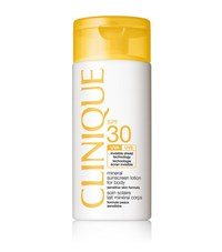 Clinique Mineral Sunscreen Fluid For Body Spf 30 Female