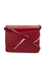 Sophie Hulme Cocktail Stirrer Bag Red