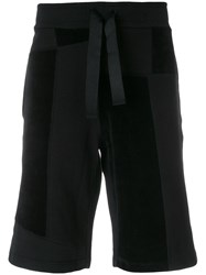 Christopher Raeburn Drawstring Trousers Black