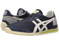Onitsuka Tiger By Asics California 78 Vintage Indian Ink Slight White Classic Shoes Blue
