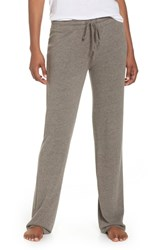 Alternative Apparel Lounge Pants Vintage Coal