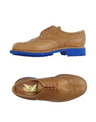 Mark Mcnairy Footwear Lace Up Shoes Men