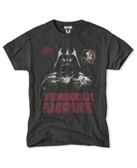 Tailgate Clothing Men's Florida State Seminoles Darth Vader Empire T Shirt