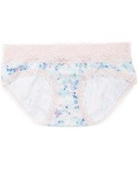Jessica Simpson Maternity Printed Hipster Briefs