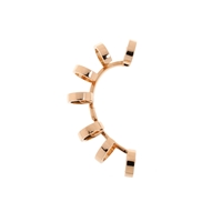 Repossi Earring Pink Gold
