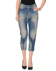 Pepe Jeans Denim Pants Blue
