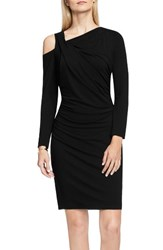 Vince Camuto Women's Stretch Knit Sheath Dress