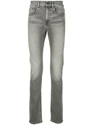 Cerruti 1881 Slim Fit Jeans Grey