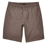 River Island Mens Light Brown Casual Shorts