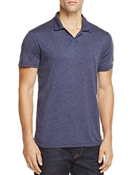 Velvet Jacob Polo Tee Neptune Blue