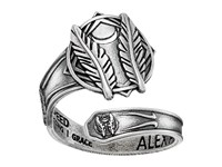 Alex And Ani Spoon Ring Godspeed Rose Ring Pink