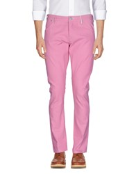 Scotch And Soda Casual Pants Pink
