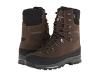 Lowa Tibet Gtx Hi Sepia Black Men's Boots Brown