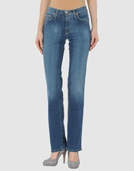 Cimarron Denim Pants