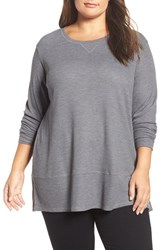 Sejour Plus Size Women's Thermal Tunic
