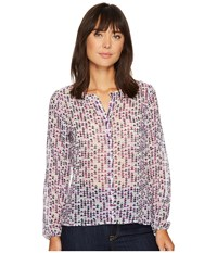 Ariat Lilly Top Multi Women's Clothing