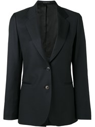 Paul Smith Welt Pockets Blazer Black