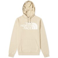 The North Face Standard Popover Hoody Neutrals