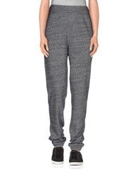 T By Alexander Wang Trousers Casual Trousers Women Lead