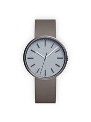 Uniform Wares M37 Precidrive Three Hand Watch Grey