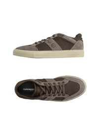 Alexander Smith Sneakers Brown
