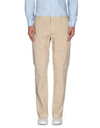 .. Beaucoup Trousers Casual Trousers Men Beige