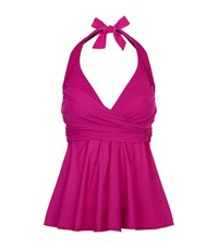 Gottex Tankini Top Female Pink