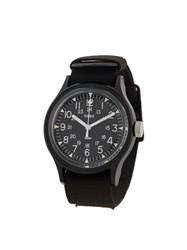 Timex Mk1 36Mm Round Watch 60