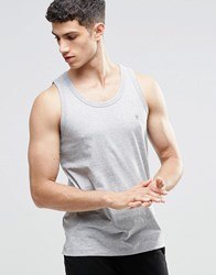 French Connection Vest Plain Grey