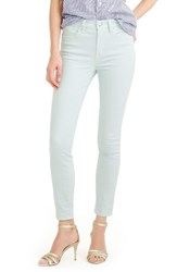 J.Crew Women's Lookout High Rise Crop Jeans