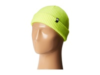 Dc Clap Beanie Safety Yellow Beanies