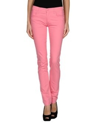 Cheap Monday Denim Pants Pink